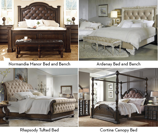 Tufted Bedding