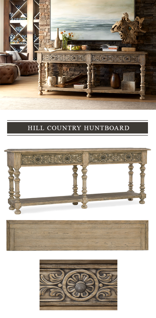 Hill Country Collection By, Hill Country Furniture
