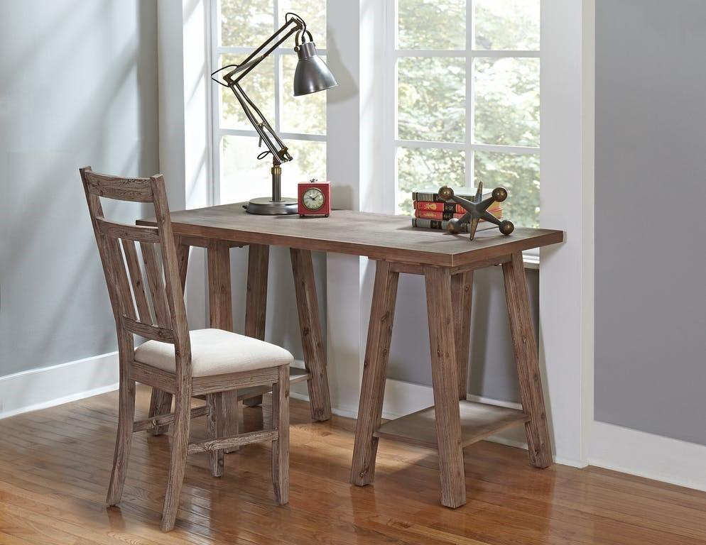 Oxford Wood Desk