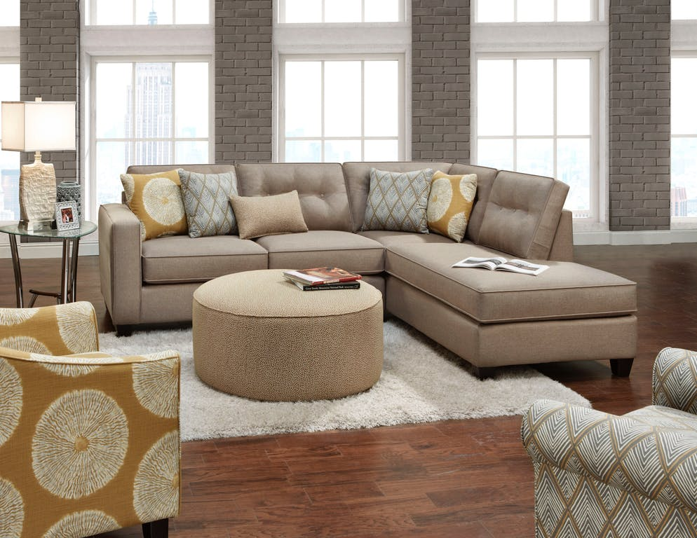 The Best Sectional Sofas in Every Price Range | Star Furniture