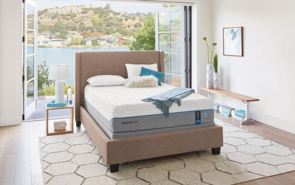 Tempur-Pedic Mattress Luxe Breeze