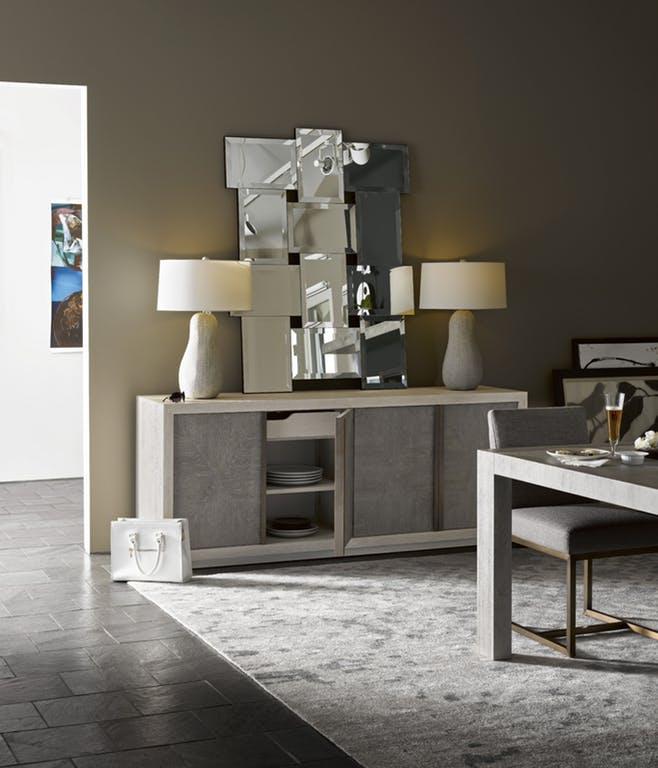 Modern Credenza Living Room