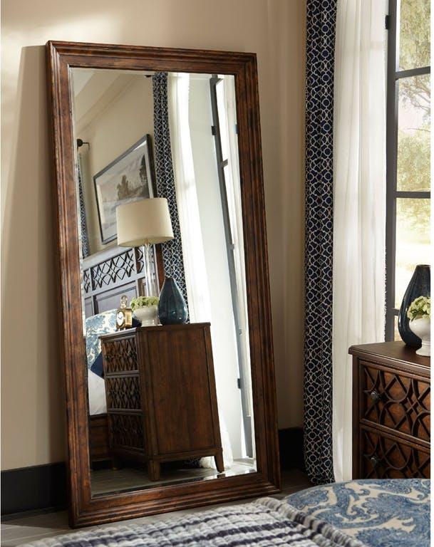Trisha Yearwood Vertical Floor Mirror