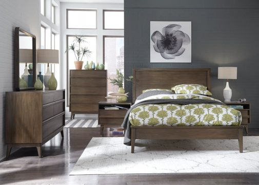 Modern & Contemporary Bedroom Sets You\'ll Love | Star ...