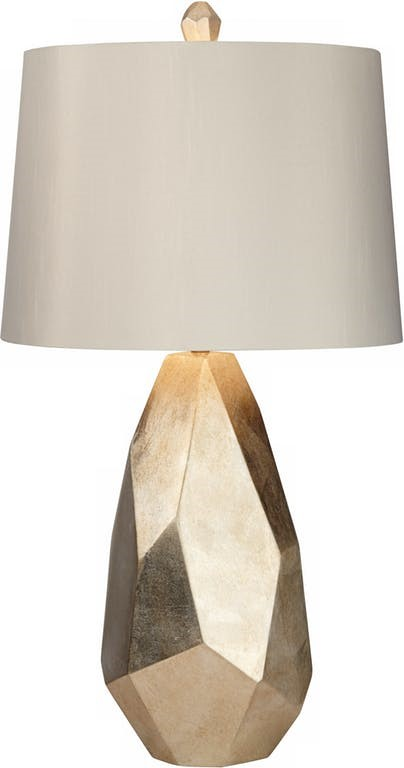Sydney Gold Table Lamp