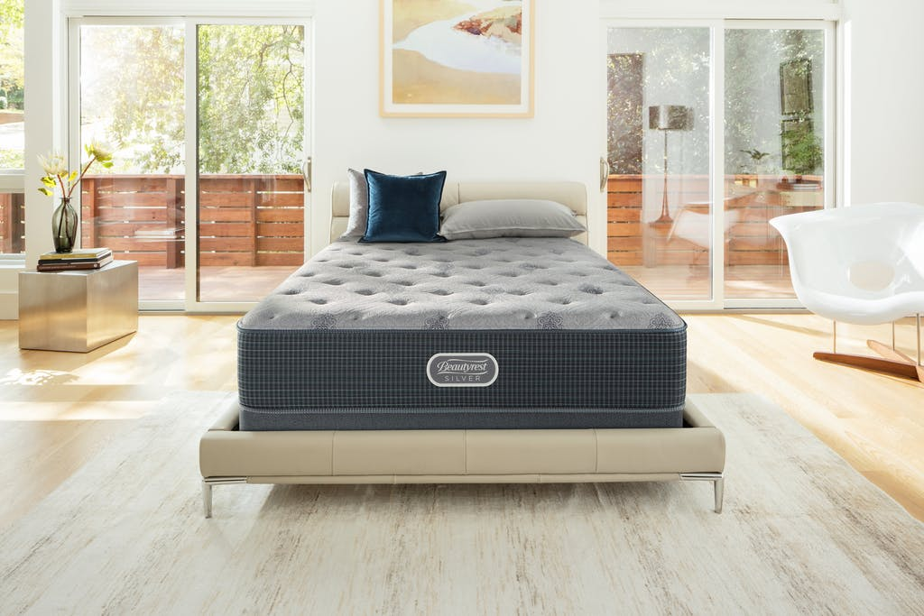 Beautyrest Firm Mattress for sale