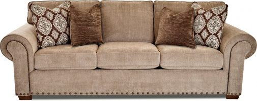 Topton Traditional Sofa