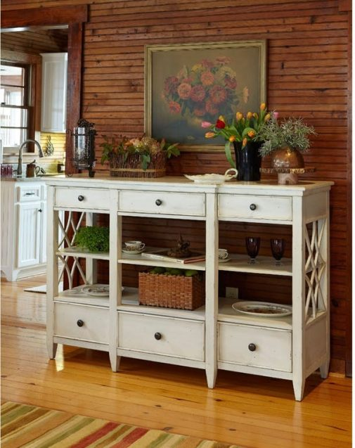 Trisha Yearwood Sideboard